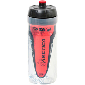 Zefal Arctica 55 Thermo Bottle 550 ml, red